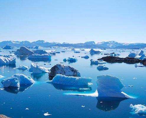 Grönland 2021