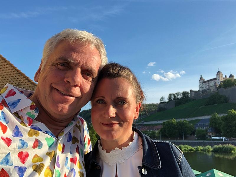 Johannes & Cornelia Weismantel