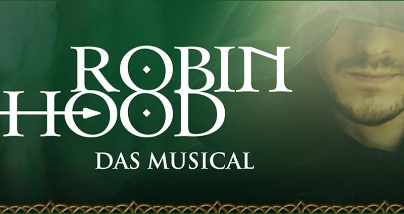 Robin Hood Musical