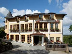Hotel Schwarz